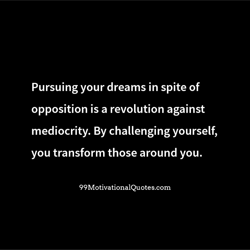 "pursuing your dreams essay ""live your values, pursue your dreams, and follow your passions"" this really implies the true ways we must do to have the best future life we could possibly have."